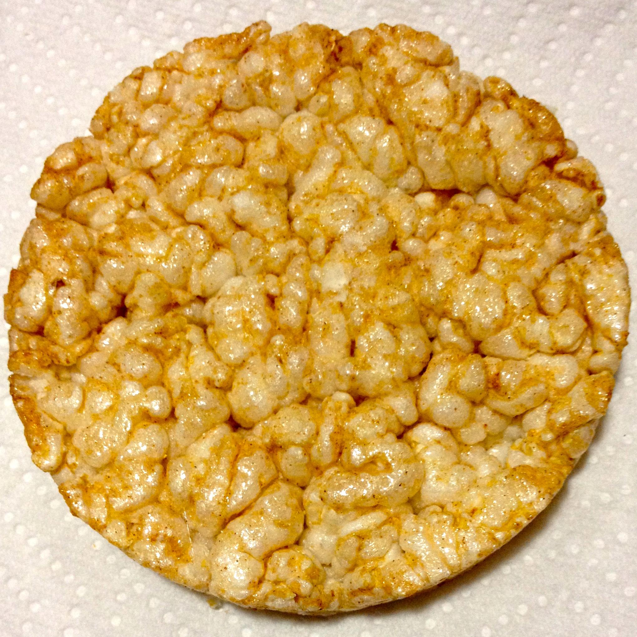 Quaker Popped Rice Cakes Gluten Free